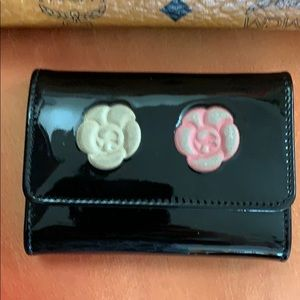 CHANEL Accessories - Authentic Chanel Keys Holder